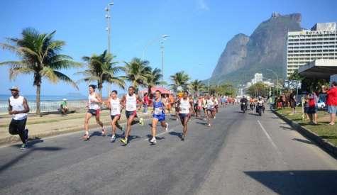 Dicas para a Meia Maratona Internacional do Rio