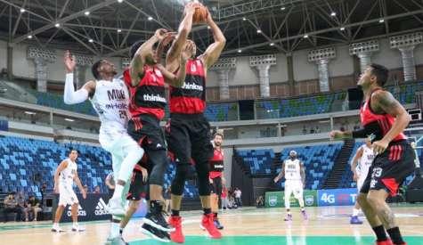 Flamengo é o novo líder no NBB
