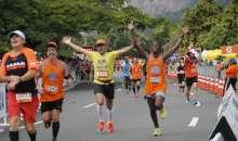 Maratona do Rio 2015 em fotos e vídeo