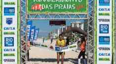Dica do bicampeão do Revezamento das Praias para quem for correr no sábado
