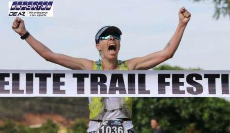 Rio Bonito recebeu De Elite Trail Festival e com histórias para contar