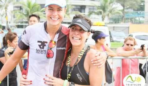 Brasil com força total no Ironman 70.3 Brasilia