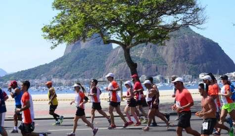 Meia Maratona Internacional do Rio tem novo horário de largada