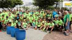 Assessoria Street Runners comemora nove anos com corrida