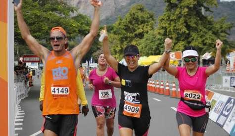Dicas de última hora para você que vai correr a Maratona ou Meia do Rio